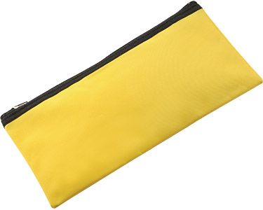 adp 703410 student pencil cases yellow - Awesome Swiss Army Knives Company